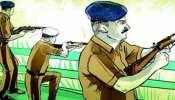 सुल्तानपुर: पुलिस एनकाउंटर में 25 हज़ार का इनामी बदमाश घायल, एक फरार