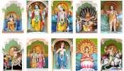 Dashavatar Vrat Pooja Vidhi: भगवान विष्णु का यह व्रत देवी लक्ष्मी को कर देता है प्रसन्न, धन से भर जाएगा घर