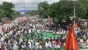 कटारिया के बयान पर बवाल जारी, उदयपुर में राजपूत समाज का प्रदर्शन