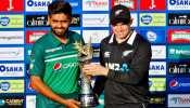Pakistan में हाई वोल्टेज ड्रामा! न्यूजीलैंड ने दिखाया ठेंगा, मैच से चंद मिनट पहले कैंसिल किया टूर
