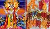 Anant Chaturdashi 2021: अनंत चतुर्दशी पर बांध लें यह चमत्कारिक धागा, फिर आपको छू भी नहीं पाएगा कोई दुख-दर्द