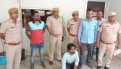 जलालाबाद बाइक ब्लास्ट: राजस्थान से पकड़ा गया एक संदिग्ध आतंकी, एक की तलाश जारी