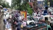 जमशेदपुर को कब मिलेगी ट्रैफिक जाम से मुक्ति? मानगो से 10 मिनट का रास्ता घंटों में होता है पूरा
