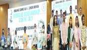 सरकारी स्कॉलरशिप पर उच्च शिक्षा के लिए विदेश जाएंगे आदिवासी विद्यार्थी, मरांग गोमके जयपाल सिंह मुंडा छात्रवृत्ति योजना शुरू