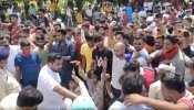 मुरैना में क्षत्रिय-गुर्जर समाज में बढ़ा तनाव! बसों में तोड़फोड़, पुलिस ने कई हिरासत में लिए
