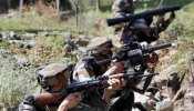 उरी में LOC पर घुसपैठ की कोशिश नाकाम, सेना के 3 जवान घायल