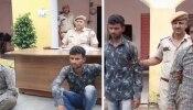 शातिर चोर लगा पुलिस के हाथ, आधा दर्जन से ज्यादा बाइक बरामद