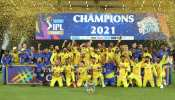 IPL 2021: ଚତୁର୍ଥ ଥର ଚେନ୍ନାଇ ଚମ୍ପିଅନ୍, ତଥାପି ମାହିଙ୍କ ଆଗରେ ହିଟମ୍ୟାନ୍