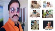 मनीष गुप्ता केस: हत्यारोपियों की धरपकड़ का सिलसिला खत्म, आखिरी फरार आरोपी SI विजय यादव भी गिरफ्तार