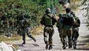 जम्मू कश्मीरः कई घंटे तक चली मुठभेड़ के बाद जवानों ने दो आतंकियों को किया ढेर