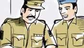 रावण दहन रुकवाने गई पुलिस पर पथराव,छावनी में बदला रामगढ़ का बड़कीपोना क्षेत्र
