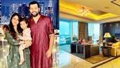 See the Inside photos of Rohit Sharma's Mumbai Home, rohit sharma apartment
