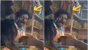 'फायर पान' खा रही लड़की को देख शख्स ने किया कुछ ऐसा, वीडियो देख हंसने लगेंगे आप