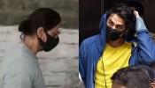 Aryan Khan Drugs Case: बेटे आर्यन खान से मिलने आर्थर रोड जेल पहुंचे शाहरुख खान, इतने मिनट चली मुलाकात