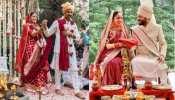 Karwa Chauth 2021: यामी गौतम से दीया मिर्जा तक, ये एक्ट्रेसेस रखेंगी शादी के बाद पहला व्रत