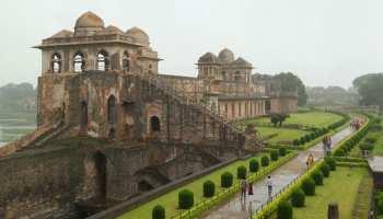 मध्यप्रदेश: आज से शुरू होगा छह दिवसीय 'माण्डव महोत्सव'