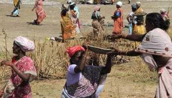 राजस्थान: बाल्मीक समाज की महिला के हाथो पानी पी जिला अधिकारी ने दिया छुआछूत के खिलाफ संदेश