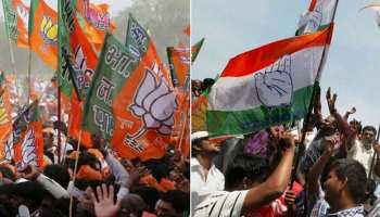 मध्य प्रदेशः अपनी ही पार्टी के लिए चुनौती बने भाजपा-कांग्रेस के विधायक!