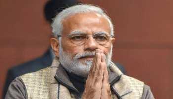 PM मोदी आज आगरा में भरेंगे चुनावी हुंकार, यहां जाने मिनट-टू-मिनट कार्यक्रम