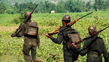 झारखंड : पुलिस मुठभेड़ में मारा गया संथाल परगना का 'आतंक' ताला दा