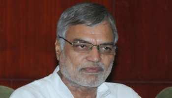 राजस्थान: नए विधानसभा अध्यक्ष सीपी जोशी ने विधायकों के प्रशिक्षण पर दिया जोर