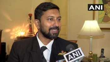 समुद्र में घायल हुए टामी से PM मोदी ने पूछा था क्या करोगे, तो कमांडर ने कहा-रेस पूरी करूंगा