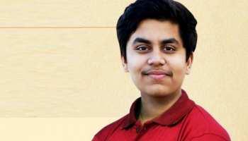 JEE Mains Result 2019: देश में चमका इंदौर का 'ध्रुव', बने ऑल इंडिया टॉपर