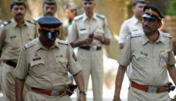 झालावाड़: डकैती की योजना बनाते पांच बदमाश गिरफ्तार, हथियार और चोरी के वाहन बरामद