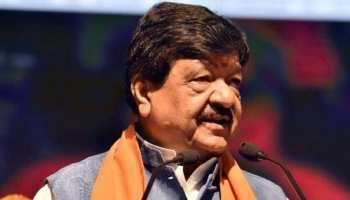 प्रियंका गांधी पर विजयवर्गीय का कमेंट- 'चॉकलेटी चेहरों' के बूते चुनाव लड़ेगी कांग्रेस?