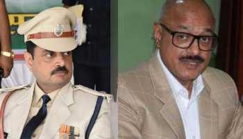 DG मुकेश गुप्ता और SP रजनेश सिंह के खिलाफ दर्ज हुई FIR, अवैध फोन टैपिंग सहित कई गंभीर आरोप