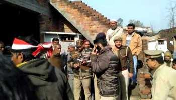 UP: जहरीली शराब कांड में अब तक 57 लोगों की मौत, 10 पुलिसकर्मी सस्पेंड