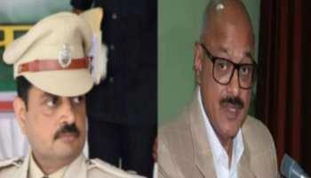 छतीसगढ़: नान घोटाले मामले में IPS मुकेश गुप्ता और रजनीश सिंह हुए निलंबित