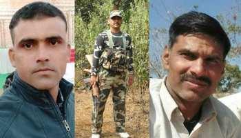 पुलवामा अटैक: आज दी जाएगी शहीदों को अंतिम विदाई, कुछ देर में राजस्थान पहुंचेंगे शव