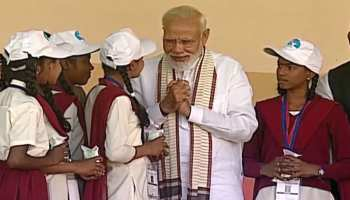 झारखंड में पहले 3 मेडिकल कॉलेज थे अब एक ही दिन में तीन मेडिकल कॉलेज खुल रहे हैं- PM