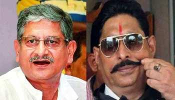 लोकसभा चुनाव : मुंगेर सीट पर होगा ललन सिंह और बाहुबली विधायक अनंत सिंह के बीच मुकाबला?