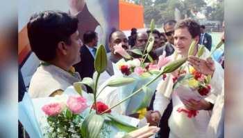 बिहार: राहुल गांधी का बड़ा फैसला, बेल पर बाहर कुमार आशीष को किया प्रियंका गांधी की टीम से OUT