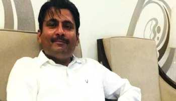 पटना: अशोक चौधरी पर बरसे कुमार आशीष, कहा- 'उनका तो खून ही गंदा है'