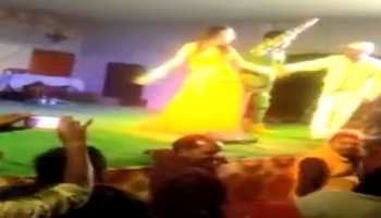 बिहार में शादी समारोह में हर्ष फायरिंग की शिकार हुई डांसर, सिर में गोली लगने से मौत