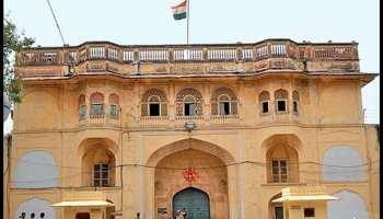 जयपुर: जेल में कैदी की हत्या के बाद सभी जेलों में बढ़ाई गई पाकिस्तानी कैदियों की सुरक्षा