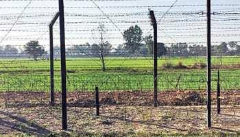राजस्थान के हिंदुमलकोट बॉर्डर पर पाकिस्तानी रेंजरों ने किसानों पर की फायरिंग