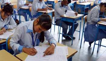 उत्तराखंड बोर्ड एग्जाम आज से शुरू, प्रदेश में 1,317 केंद्र में होगी परीक्षा