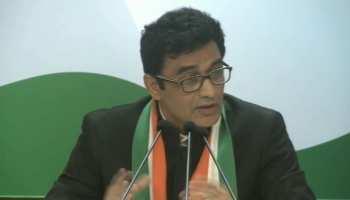 झारखंडः अजय कुमार बोले- सभी चीजें तय होने के बाद महागठबंधन के दलों का हंगामा करना गलत