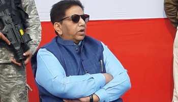 बिहारः BJP के पूर्व सांसद उदय सिंह कांग्रेस में शामिल, पूर्णिया सीट मिलने की उम्मीद