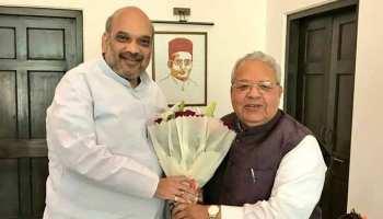 Lok sabha elections 2019: उमा भारती के बाद कलराज मिश्र का ऐलान, नहीं लड़ेंगे लोकसभा चुनाव