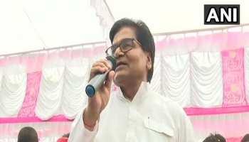 रामगोपाल यादव का विवादित बयान, 'पुलवामा हमला वोट पाने के लिए की गई एक साजिश है'