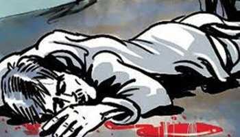 भरतपुर: चचेरे भाई ने की गला रेतकर हत्या, आरोपी हुआ गिरफ्तार