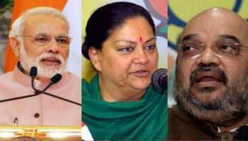 जानें, राजस्थान के लोकसभा चुनाव में जीत का समीकरण, इन मुद्दों पर BJP कांग्रेस को कर सकती है क्लीन बोल्ड