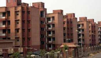 दिल्ली में 18 हजार फ्लैट के लिए कल से शुरू होगा आवेदन, पढ़िए 10 खास बातें