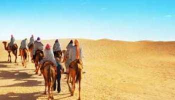 राजस्थान में प्रचंड गर्मी का प्रकोप है जारी, कई जिलों में तापमान पहुंचा 35 डिग्री पार