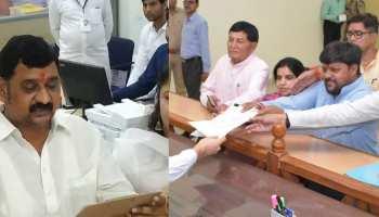 30 सालों से BJP का गढ़ है झालावाड़ लोकसभा क्षेत्र, क्या इस बार हरा पाएगी कांग्रेस